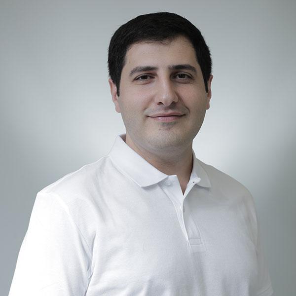 Адиян Гагик Георгиевич