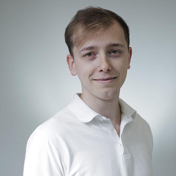 Смык Александр Александрович